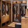 Wood Mode Closets & Wardrobe