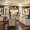 Wood Mode Kitchen