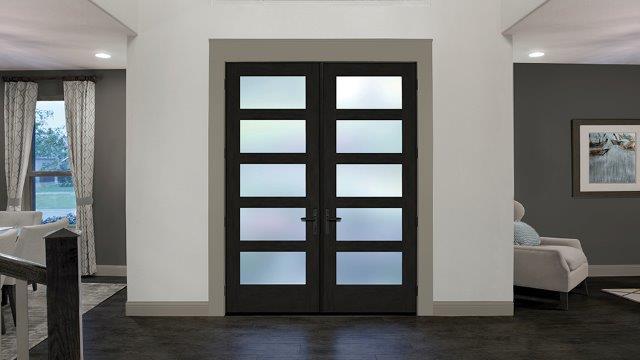 Therma Tru doors